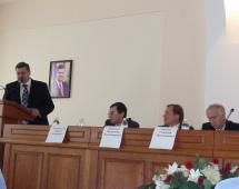Конференция в г. Харькове 7-8 октября 2011 г.