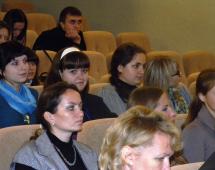 """Международная научно-практическая конференция в Международном университете """"МИТСО"""" 14-15 октября 2011 г."""