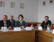 Заседание консультативного совета при РТА